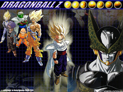 Kapil 39 s anime place dragonball z - Dbz fantasy anime ...