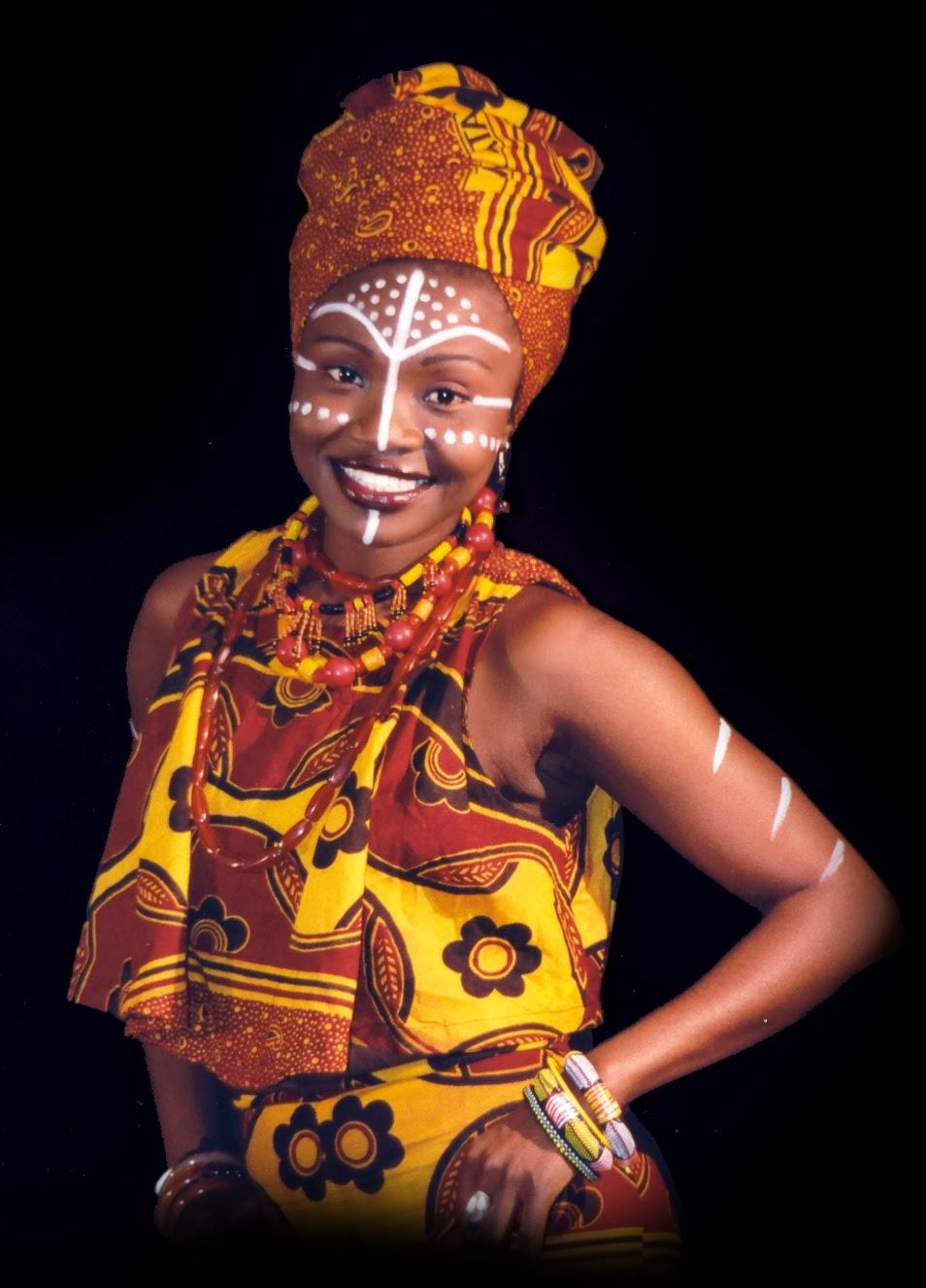 Men seeking east african women