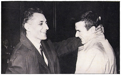 Rajko Mitić i Josip Skoblar