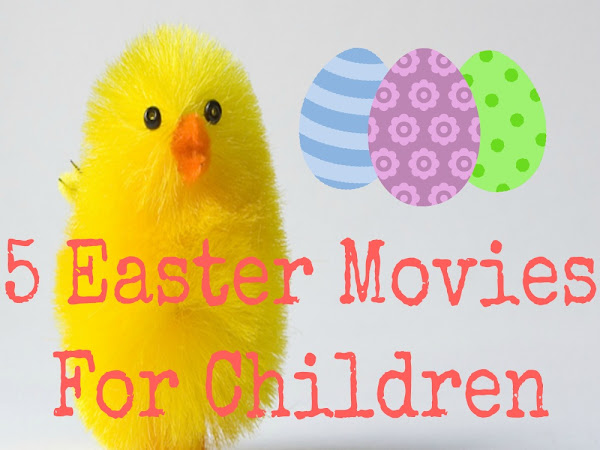 5 Movies To Watch With Your Little Ones This Easter Sunday