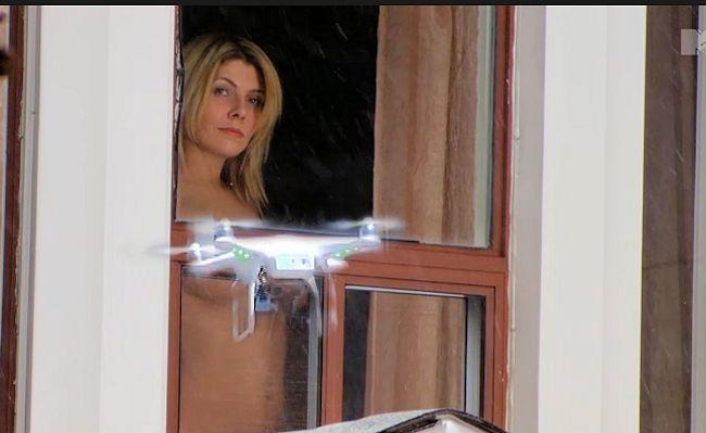 Drone Snoop