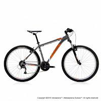 27.5 Inch Polygon Premier 2.0 Mountain Bike