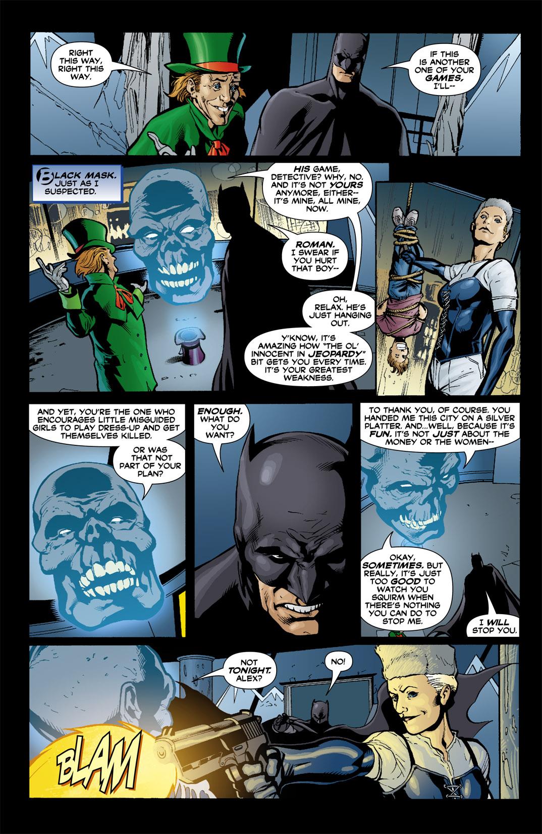 Detective Comics (1937) 800 Page 24