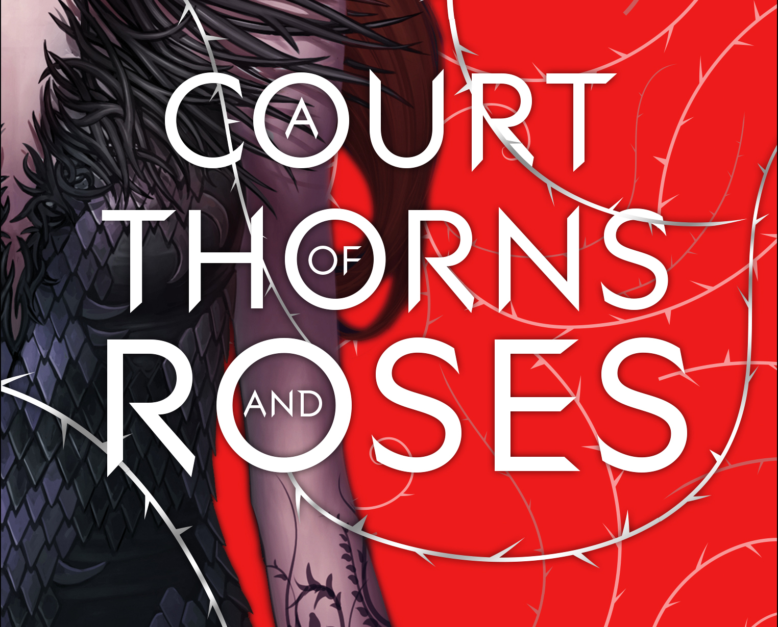 A Court Of Thorns and Roses Sarah J. Maas