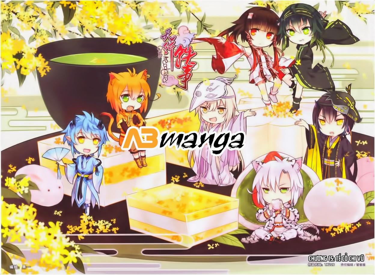 a3manga.com thien hanh thiet su chap 15