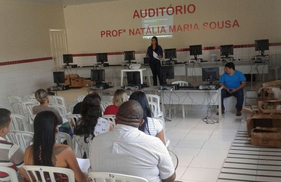 Caxias: Prorrogado cadastro do censo para funcionários concursados ativos e inativos
