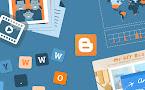 Thông báo - Xóa blog và chính thức chấm dứt hoạt động trên blogger