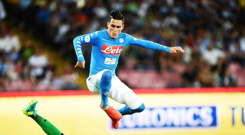 NAPOLI-EMPOLI Streaming Sky: info YouTube Facebook dove vederla Gratis con smartphone e tablet