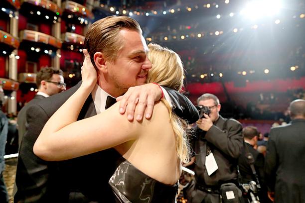 Oscars 2017: Leonardo DiCaprio