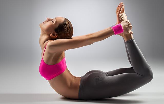 Lợi ích của việc tập yoga: Cơ thể thay đổi như thế nào khi tập yoga?