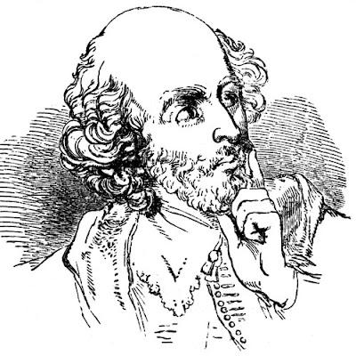 Shakespeare, Imbentor Wenno Agbubulod?