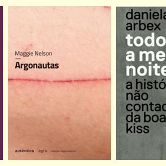 [Drops] A mãe de todas as perguntas | Argonautas | Todo dia a mesma noite — a história não contada da boate Kiss