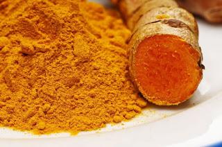 Cúrcuma Antioxidantes Antineoplásico