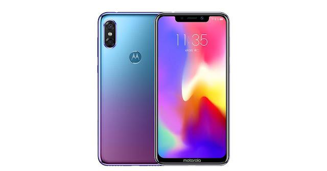 Motorola P30, Smartphone Gahar Siap Bersaing di Pasar