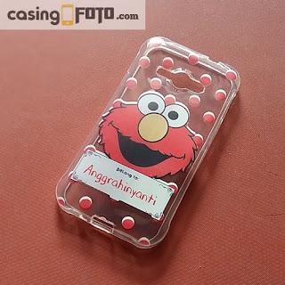 custom case gambar elmo