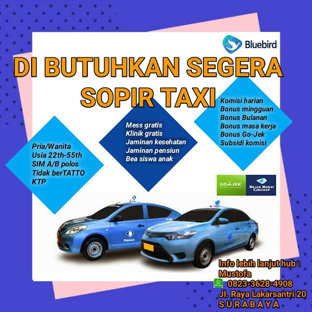 https://lokerkerjapt.blogspot.com/2018/09/lowongan-kerja-driver-taxi-bluebird.html
