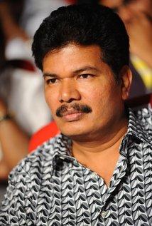 S. Shankar. Director of Enthiran