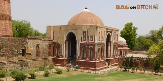 Alai-Darwaza-Delhi
