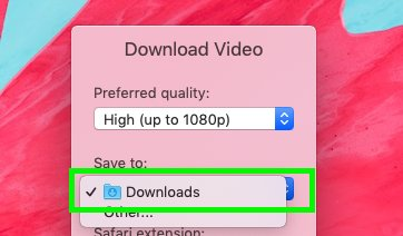 Cara Mengunduh Video YouTube di Mac dan Cara Merekam Video dari YouTube di Mac