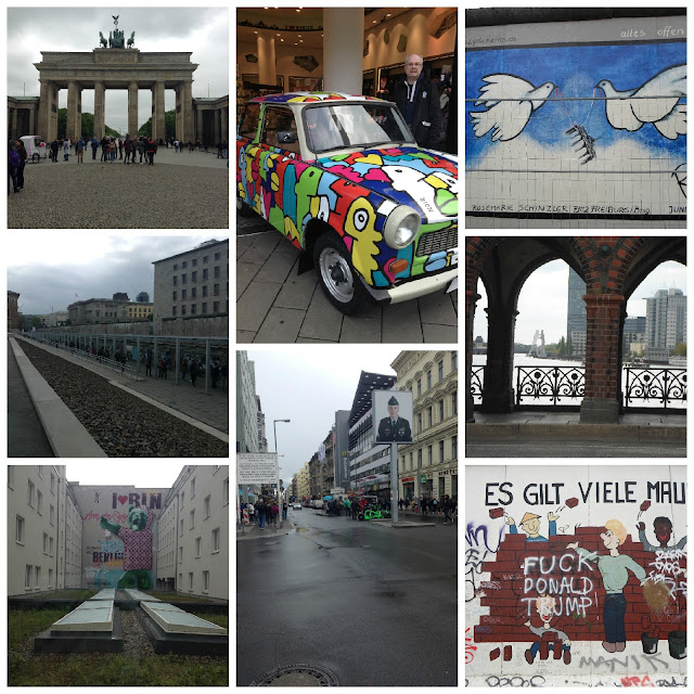 Travel Berlin Germany Vegan Vegetarian Free From Tourist Attractions Sight Seeing
