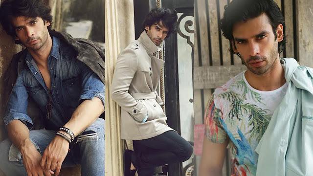 Gaurav Arora Bollywood Actor will Walk on Ramp with Bikini 3