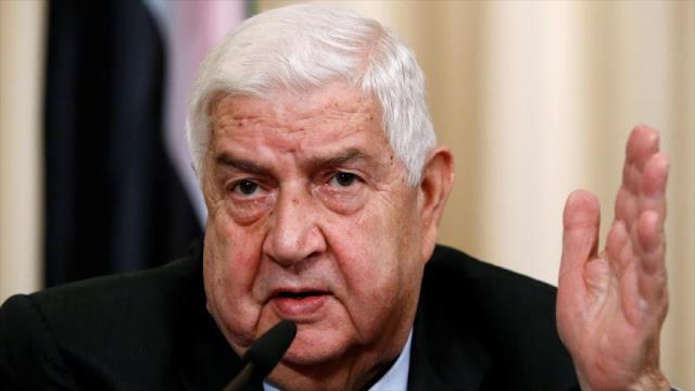 Siria y Rusia neutralizarán planes de EEUU de exportar Daesh a Al-Raqa