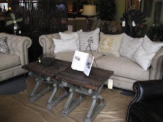 Furniture Divano March 2011