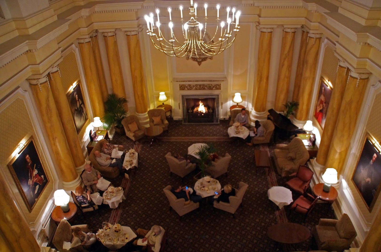The Grand Hotel Eastbourne Great Hall