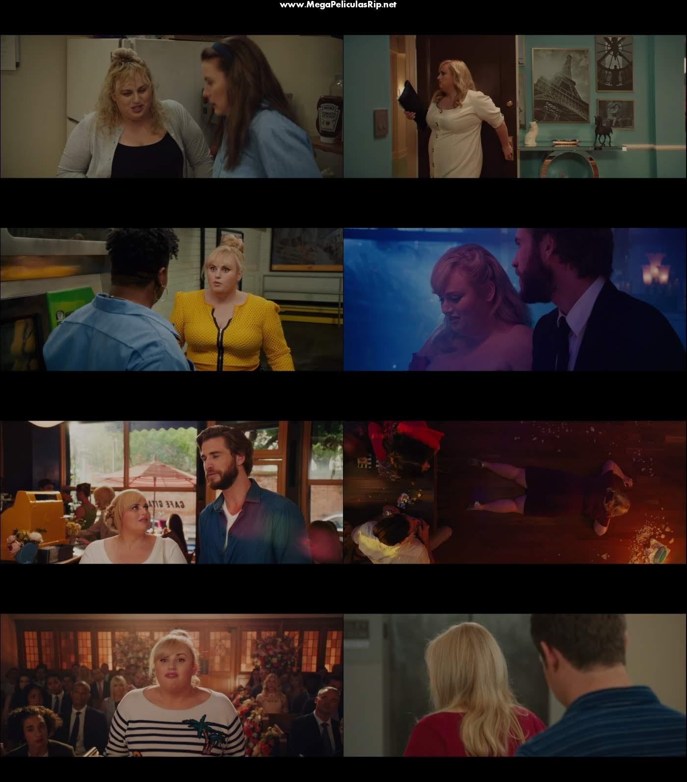 No es romantico 1080p Latino