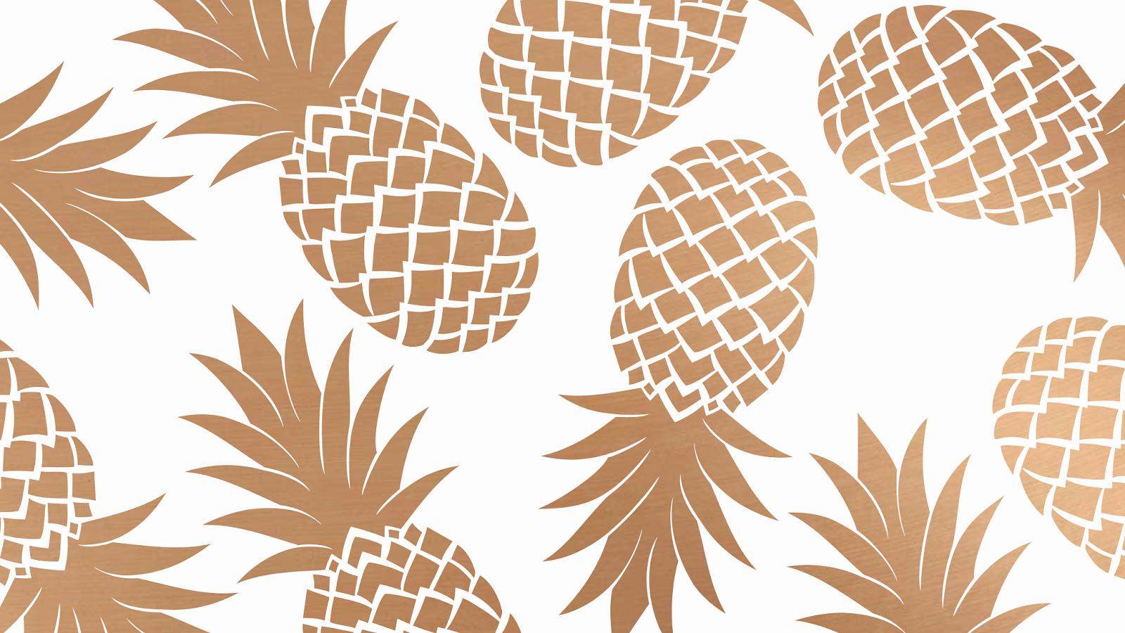 Why You Should Live Like A Pineapple