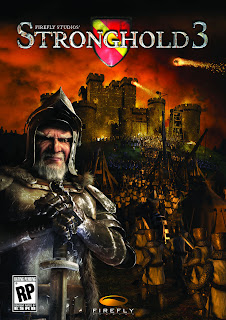 Stronghold 3 GOLD (PC) 2013