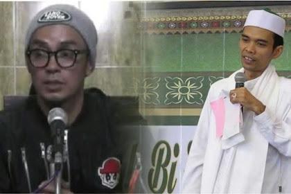 Ustadz Abdul Somad Luruskan Kontroversi Ceramah Ust. Evie Effendi Surat Adh Dhuha Ayat 7
