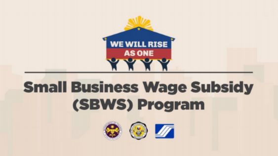 sss small business wage subsidy