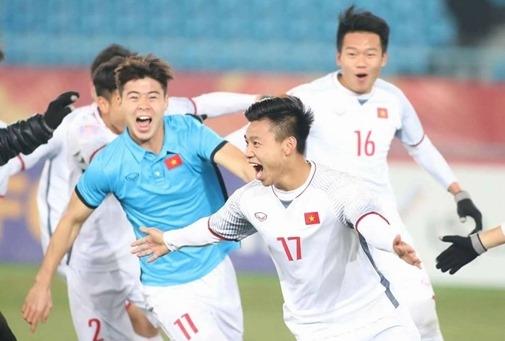 U23 Việt Nam bị kiểm tra doping ngay sau chiến thắng trước U23 Qatar