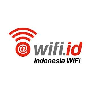 logo wifi.id indonesia