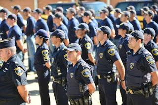 Projeto dá à Guarda Civil de Piracicaba poder de aplicar multas de trânsito