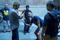 Marvel's Iron Fist (10) Finn Jones Set Photo 2