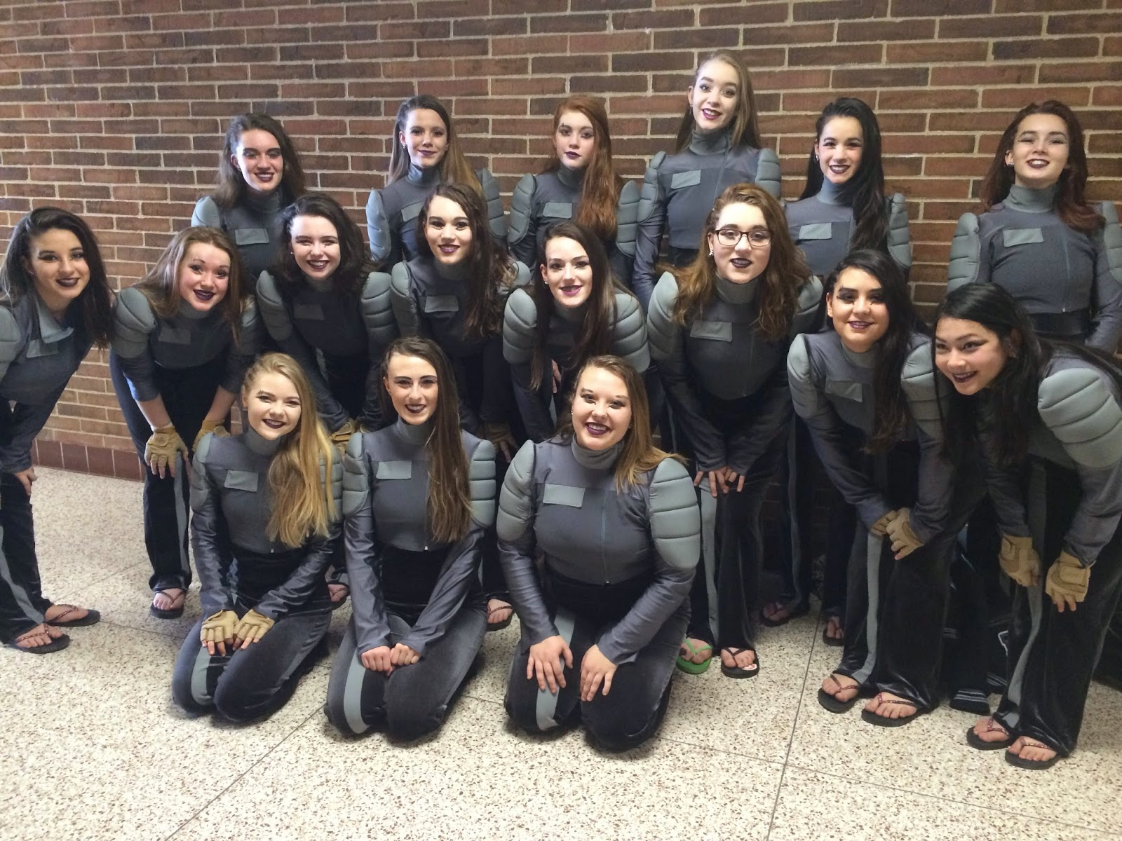south high fine arts dgs winter guard welcome to winter. Black Bedroom Furniture Sets. Home Design Ideas