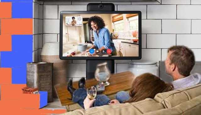 Facebook is makeing a camera TV set-top box