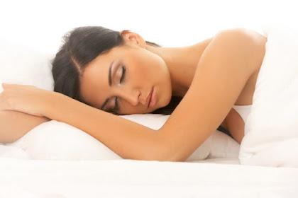 Tidur Tanpa Baju Lebih Baik Untuk Kesehatan