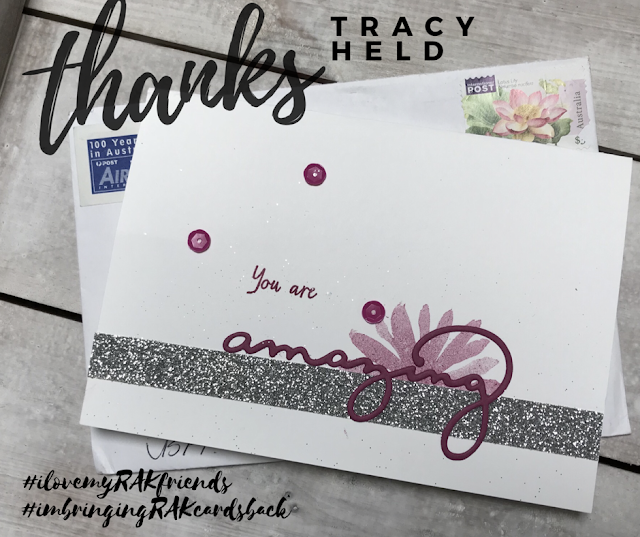 APM Creations | RAK Blog Hop - May 2018