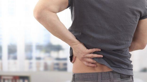 Cuidando tu espalda para llevar una vida mejor