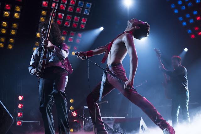 Bohemian Rhapsody, Steelbook, Blu Ray, Análisis