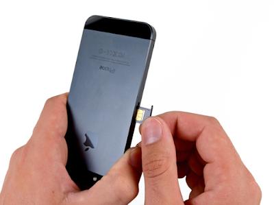 Bán sim ghép iPhone 5 giá rẻ