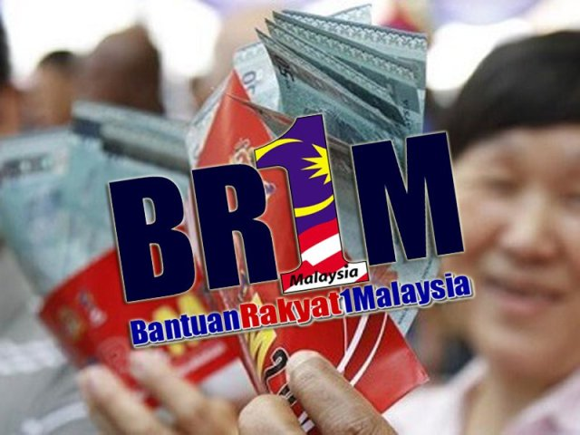 BR1M Diteruskan, Pembayaran Sebelum Aidilfitri - Lim Guan Eng