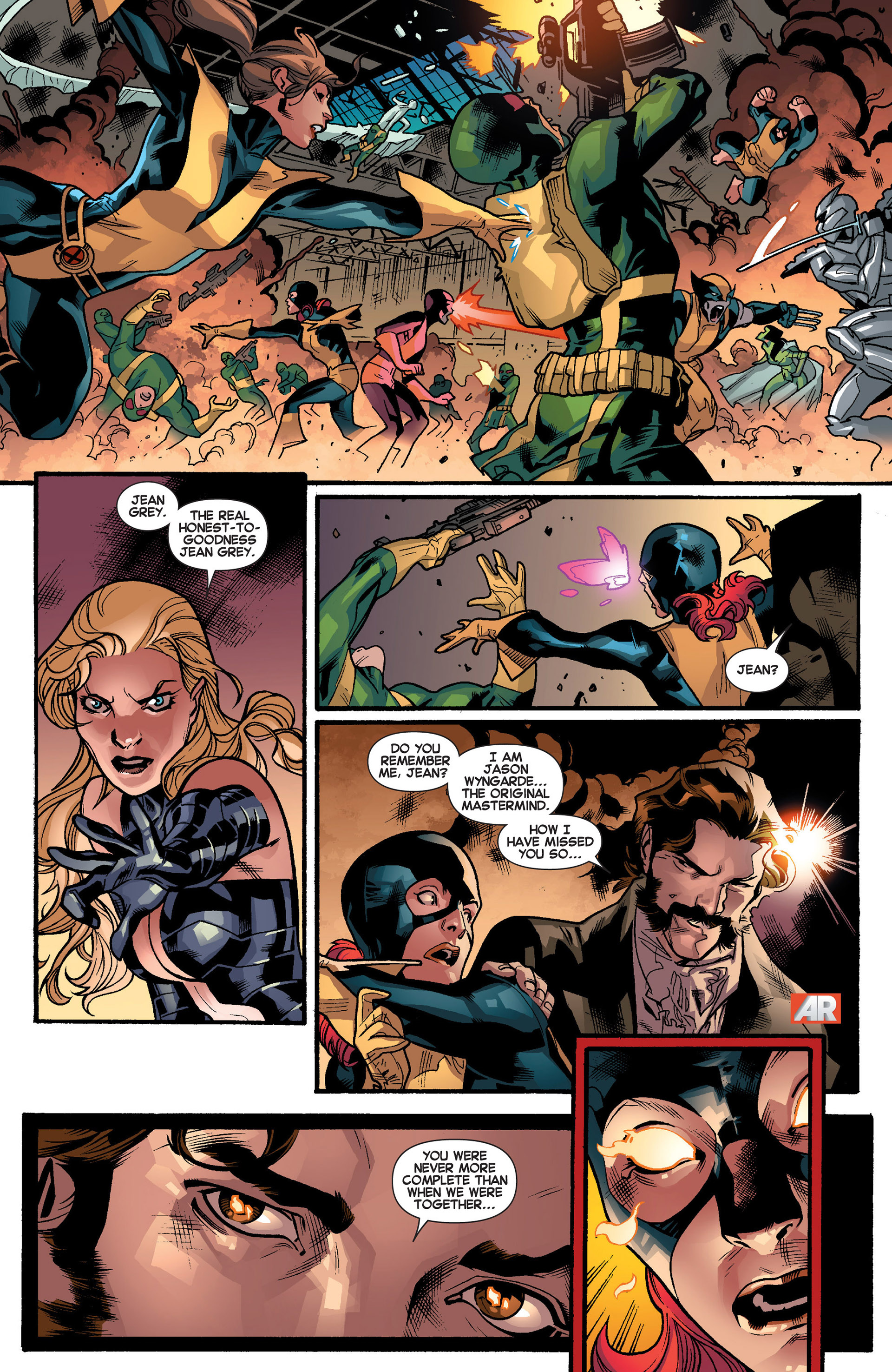 Read online All-New X-Men (2013) comic -  Issue #13 - 18