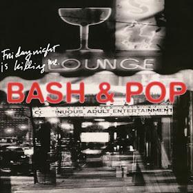 Bash & Pop's Friday Night Is Killing Me