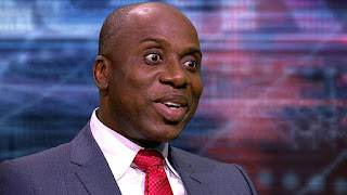 , President Buhari Will Fire Me If I Am Found Guilty Of Corruption – Amaechi, Latest Nigeria News, Daily Devotionals & Celebrity Gossips - Chidispalace
