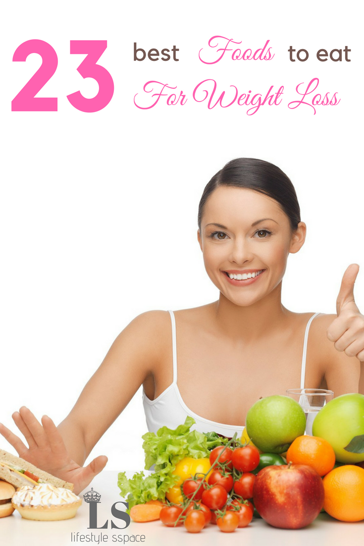 23 Best Foods for Energy