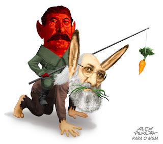 É proibido criticar Paulo Freire?